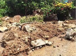 Dominica Government after erika