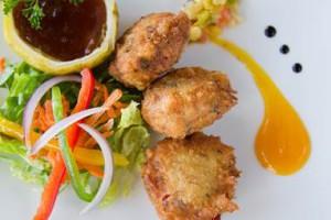 British Virgin Islands Annual Food Fete