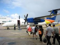 LIAT The Caribbean Airline