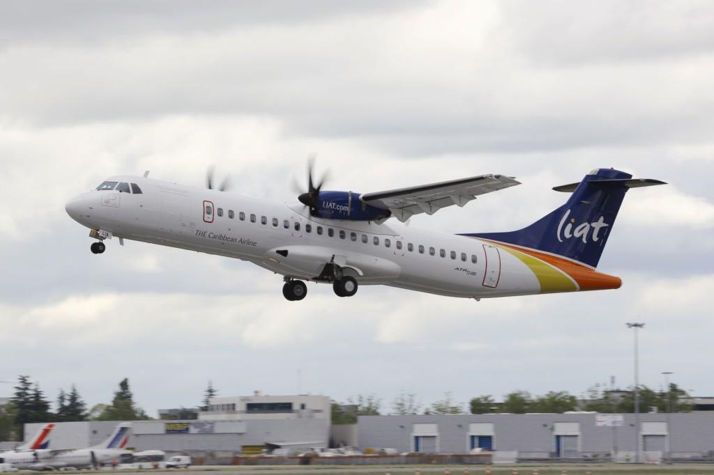 LIAT Caribbean Airline