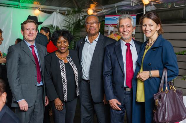 Martinique Promotion Bureau Makes Strong Push for U.S. Travelers 7