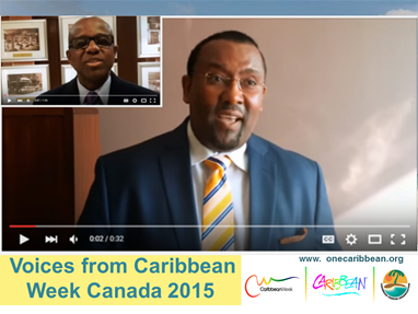 Caribbean Week Canada launched during service at Destiny & Dominion Word Ministries in Toronto 7