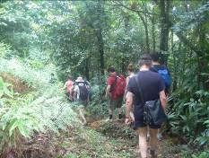 Dominica's Waitukubuli National Trail 7