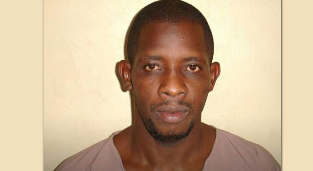 Dominica Shabba fugitive