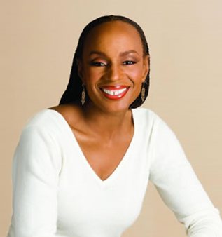 SUSAN L. TAYLOR SPEAKER AT WOMEN'S DAY CONFERENCE ON STATIA 4