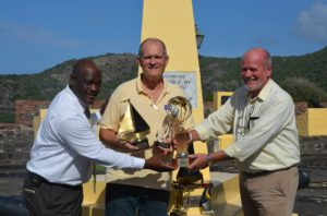 Caribbean Director of Community Tourism Appointed from Statia 1