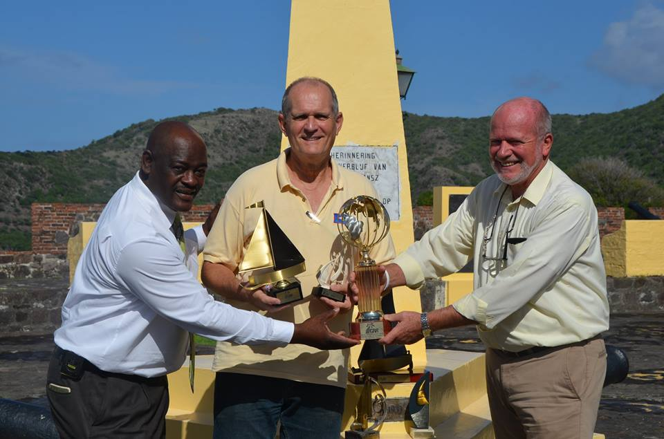 Caribbean Director of Community Tourism Appointed from Statia 5