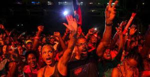 The 19th Annual World Creole Music Festival Draws Cavalcade of Stars 1