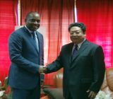 The Hon Prime Minister of Dominica