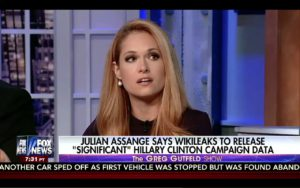 Greg Gutfeld Show 8/27/16 FULL: Wikileaks Hillary Documents! Trump vs Clinton 7