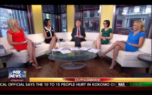 Outnumbered 8/25/16 FULL: Clinton Foundation Donors Exposed! Bill Clinton Defends Corruption! 6