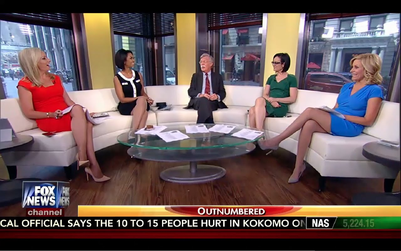 Outnumbered 8/25/16 FULL: Clinton Foundation Donors Exposed! Bill Clinton Defends Corruption! 2