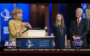 O'Reilly Factor 8/30/16 Full: Huma Abedin Divorcing Weiner, Clinton Corruption, Kellyanne Conway 1