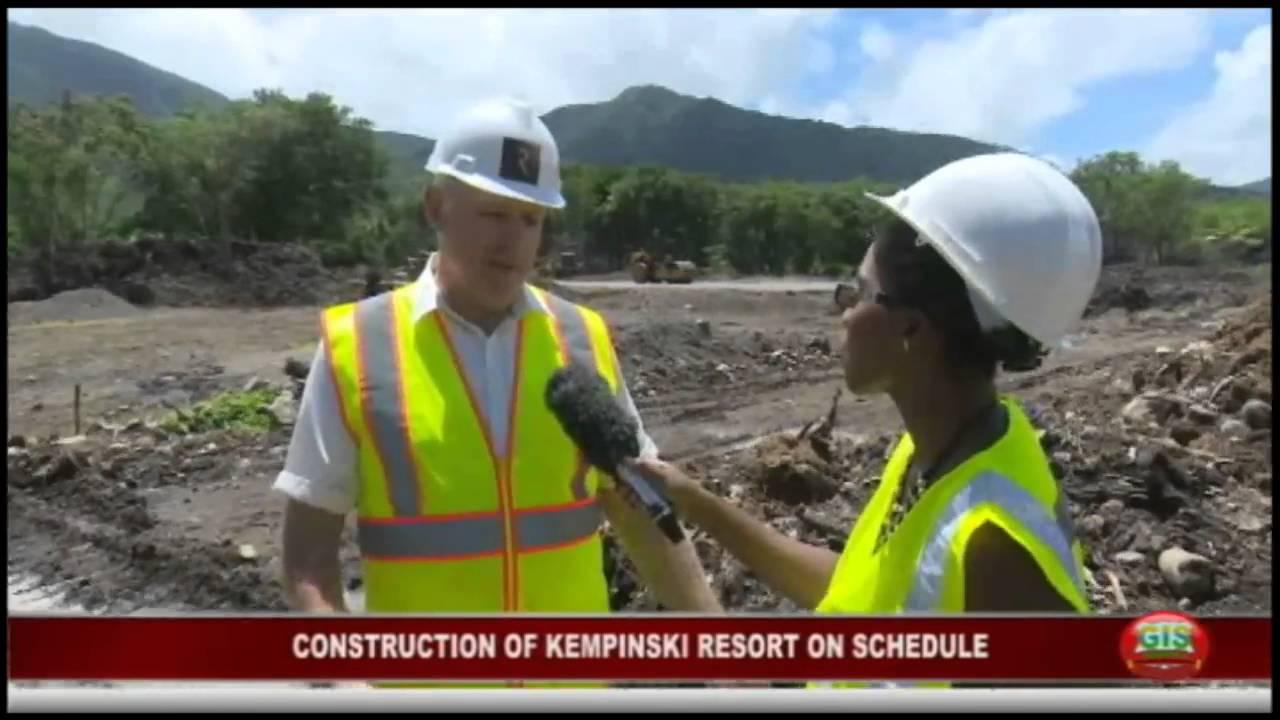 GIS Dominica Live Stream 14