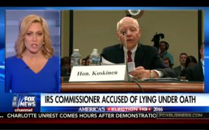 Impeachment Hearing for IRS Commissioner! Admits To Targeting Conservatives! 9/21/16 1