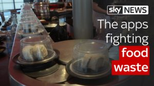 SWIPE | Apps To Stop Food Waste & 10 Years Of Facebook News Feed 2