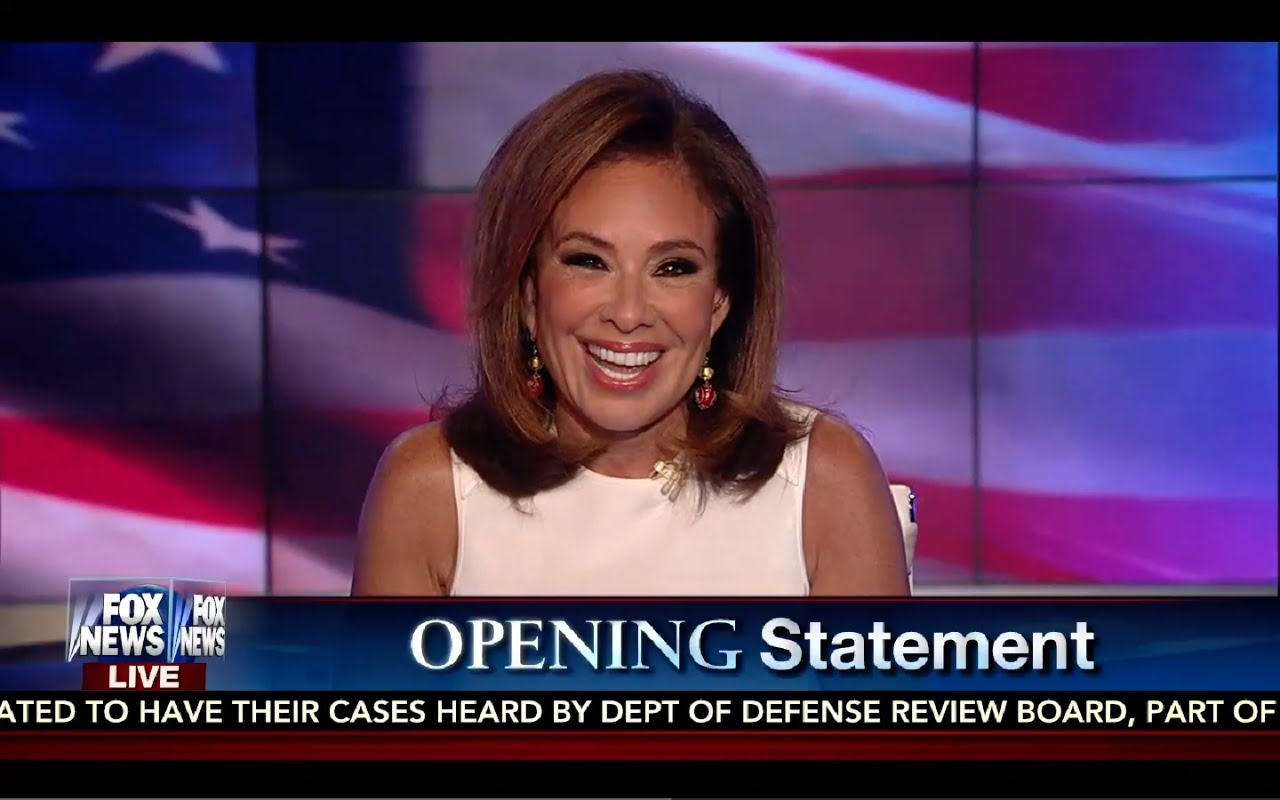 Democrats Suppress Inner Cities! Donald Trump Interview: Judge Jeanine Opening Statement 8/20/16 9