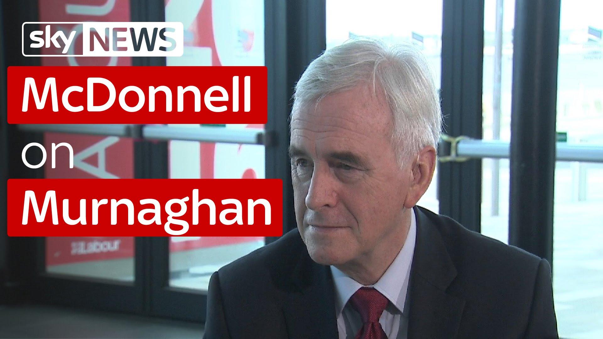 Murnaghan | Shadow Chancellor John McDonnell 6