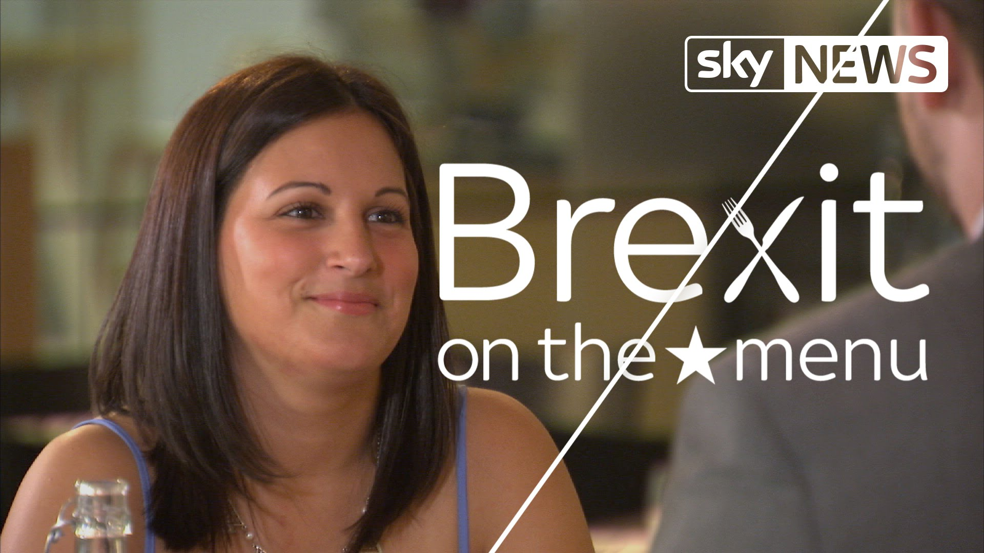 Brexit On The Menu | Mollie & Jordan 1