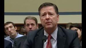 FULL New Testimony: FBI Director James Comey on Hillary Clinton Scandal 9/28/16 2