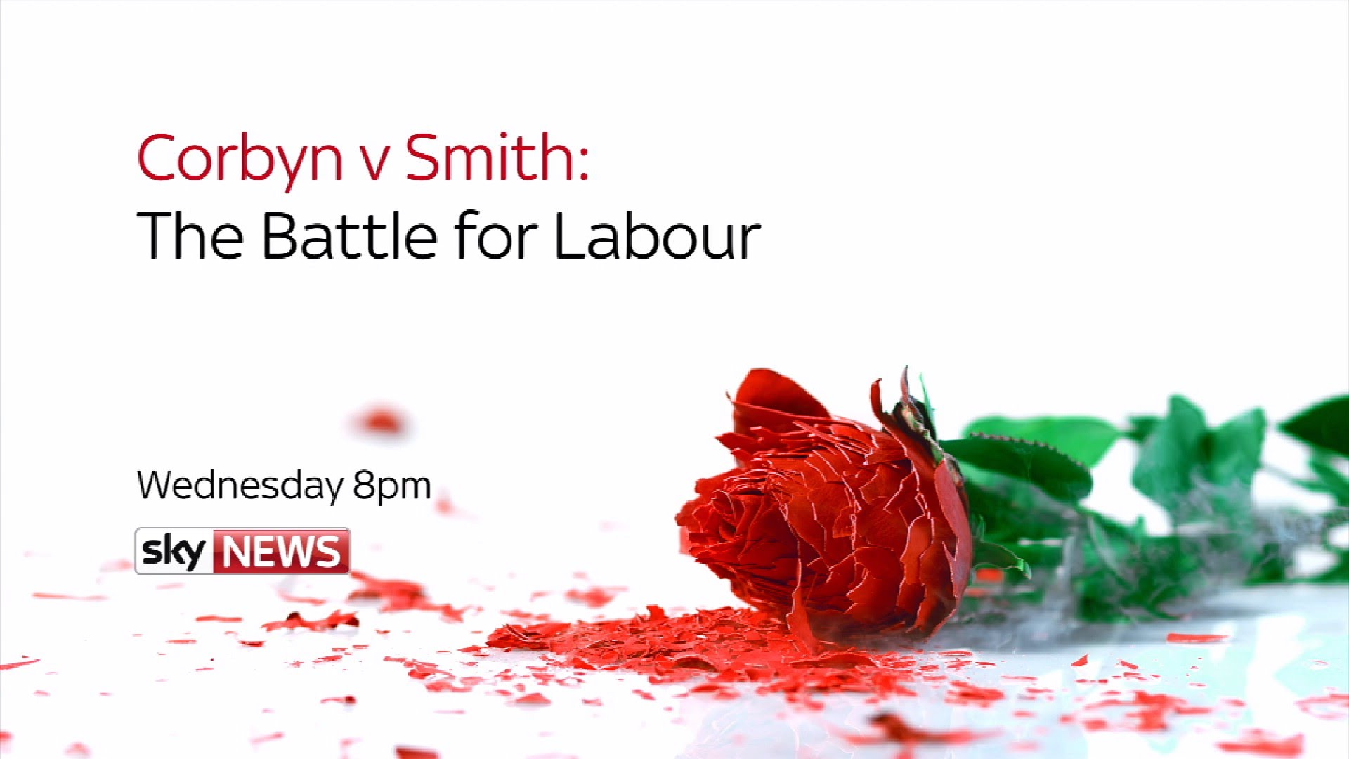 The Sky News Labour Leadership Debate 2