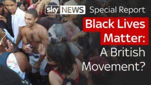Special Report: Black Lives Matter. A British Movement? 4