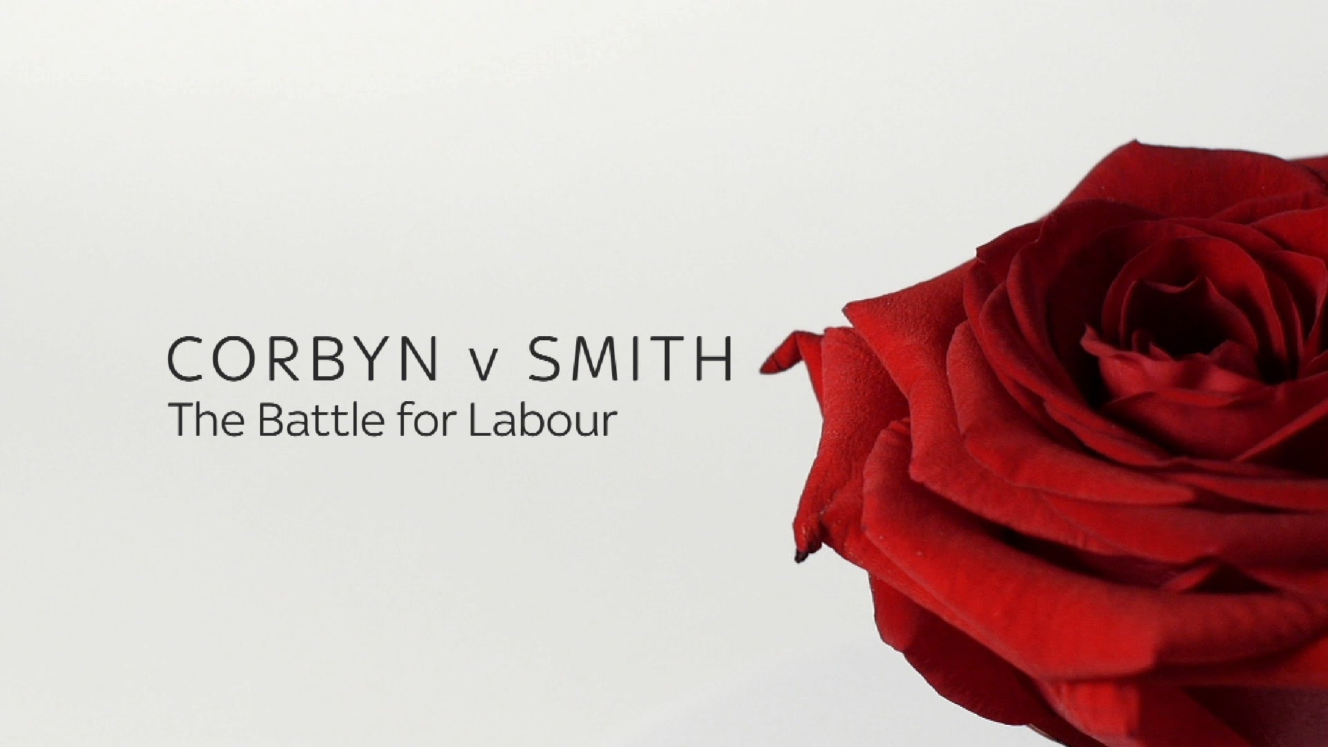 Corbyn v Smith - The Battle For Labour 13