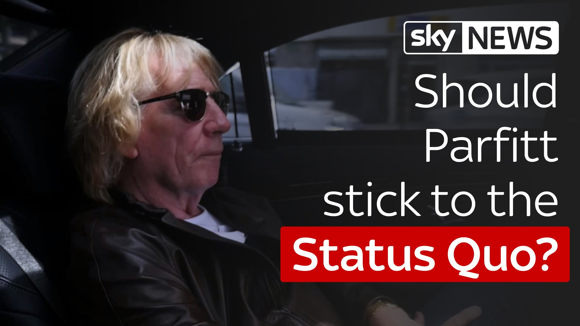 Status Quo's Rick Parfitt may not return to band over heart fears 6