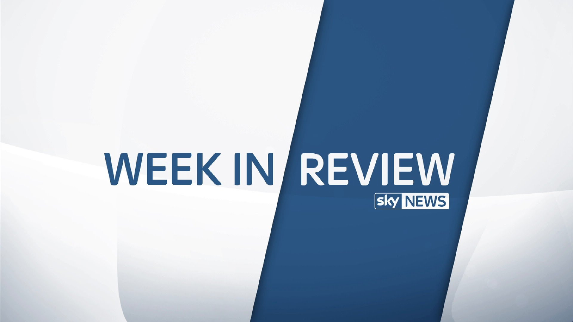 Week In Review I 2nd Sept 2016 8