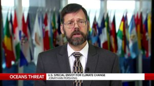 The Role Of The Oceans In Climate Change 3
