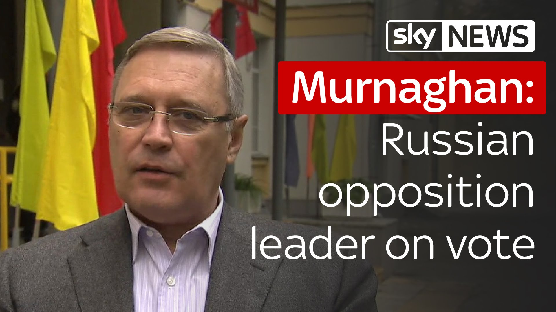 Murnaghan | Russian opposition leader on country's parliamentary elections 2