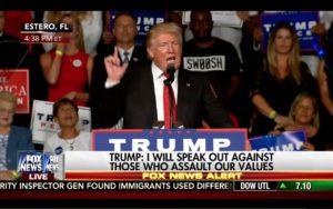 Donald Trump Speech 9/19/16: Destroys Hillary Clinton! 6