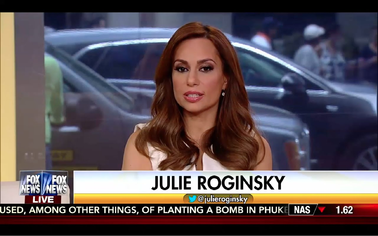 Julie Roginsky Says Hillary Was a Criminal Even as a Senator! Outnumbered: Fox News 6