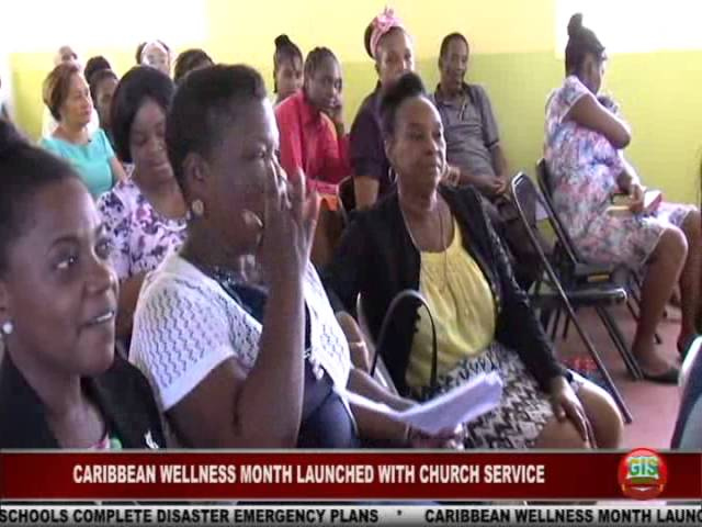 Young Mothers to Receive Assistance in Dominica 8