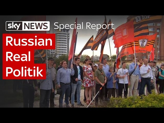 Special Report | Real Politik with Russia's opposition politicians 7