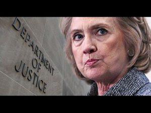 Hillary Clinton Campaign Collusion w/ DOJ, The Media, & FBI - Exposed! 6