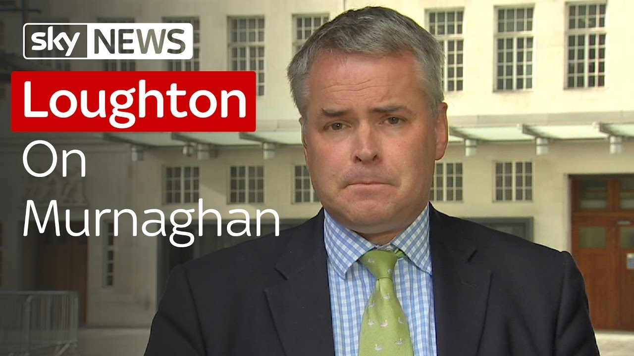 Tim Loughton, Acting chair of the Home Affairs Select Committee 8