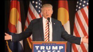 Donald Trump: Clinton Corruption Runs DEEP! 10/18/16 3