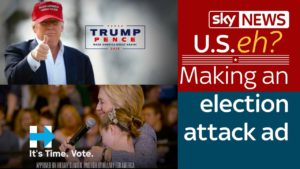 How to make an election attack ad 3