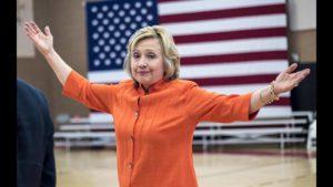Podesta's Daughter Was Scared of Hillary Clinton Behavior! 10/20/16 8