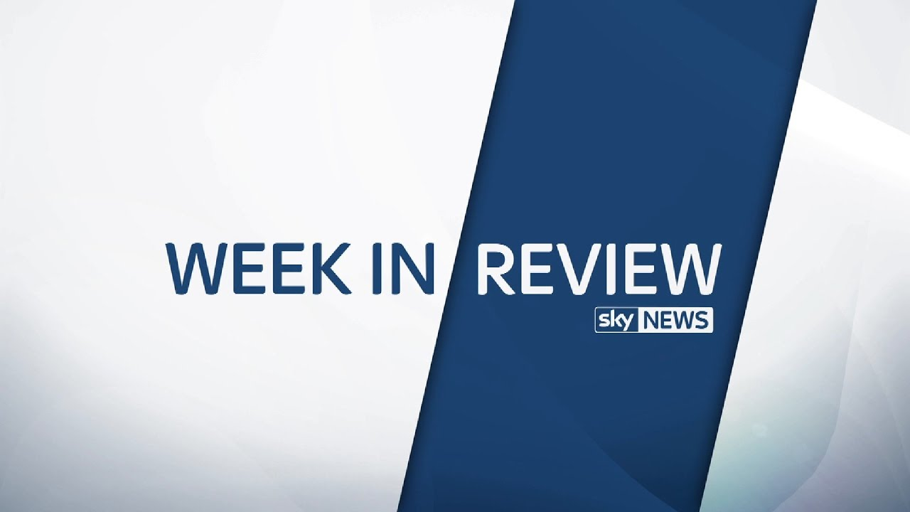 Week In Review | 21st October 2016 2