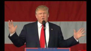 Full: Donald Trump Speech 10/24/16: St. Augustine, Florida 6