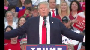 Donald Trump Speech 10/27/16: Enough of Clinton Corruption! 5
