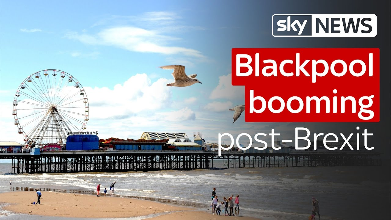 Blackpool Booming Post-Brexit 4