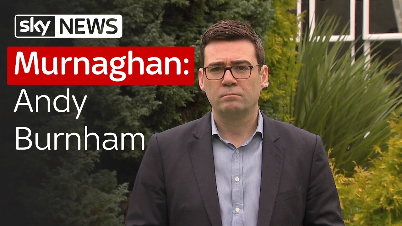 Murnaghan: Andy Burnham 2