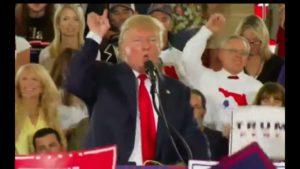 Donald Trump Attacks Hillary Clinton for 1 HOUR STRAIGHT! Unbelievable Speech 10/12/16 2