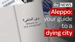 Aleppo: your guide to a dying city 8