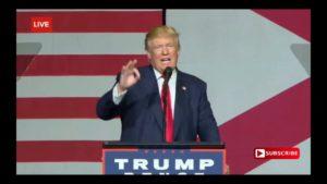 Full: Donald Trump Speech 10/13/16: West Palm Beach, Florida 2