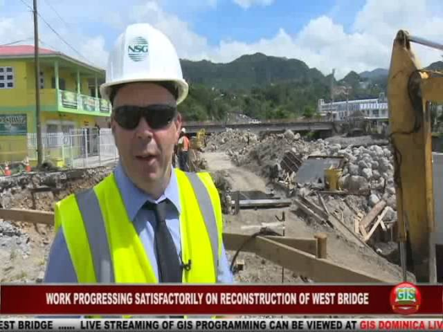 GIS Dominica, National Focus for October 20, 2016 13