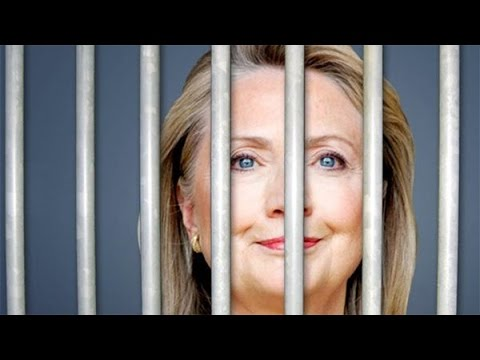 Donald Trump Soft on Putting Hillary Clinton in Jail 11/22/16 2